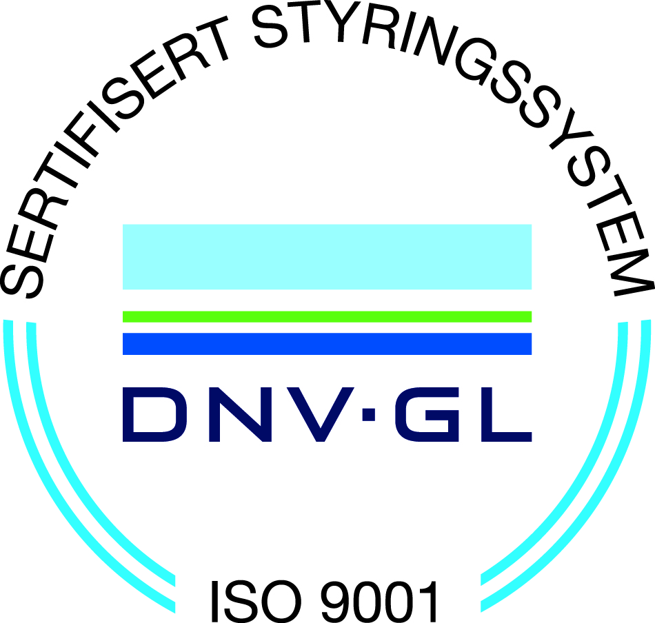 ISO-9001 - logo