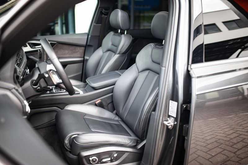 Audi Q7 3.0 TDI E-Tron Quattro Sport *Matrix-LED / BOSE / ACC / Pano / Prijs Ex BTW* afbeelding 6