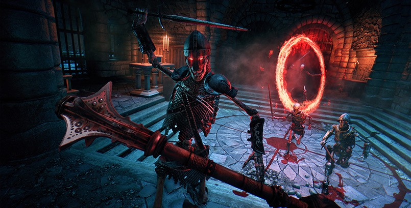 Dying Light – Hellraid opens the portal to Hell in Harran!