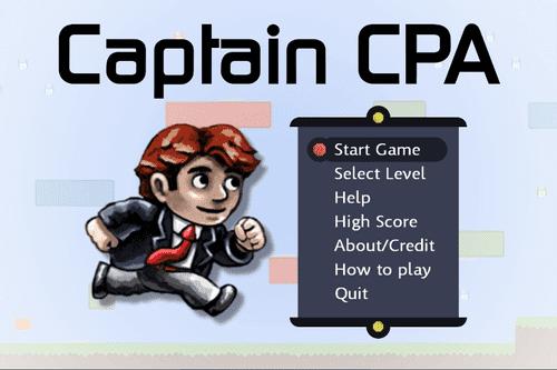 Captain CPA