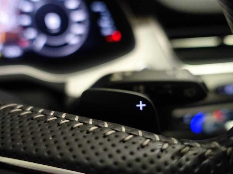 Audi Q7 3.0 TDI e-tron 374pk Quattro S-Line - Pano, Virtual Cockpit, Camera, Leer, Full! afbeelding 13