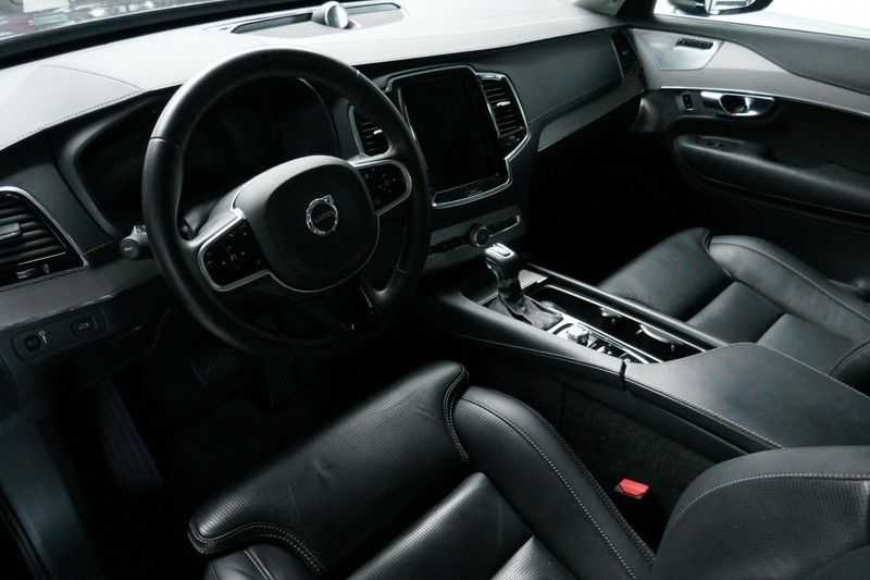 Volvo XC90 2.0 T6 AWD Inscription 7 pers. afbeelding 13