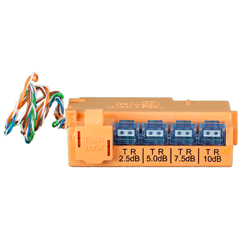 Model 2640 Attenuator product image 1