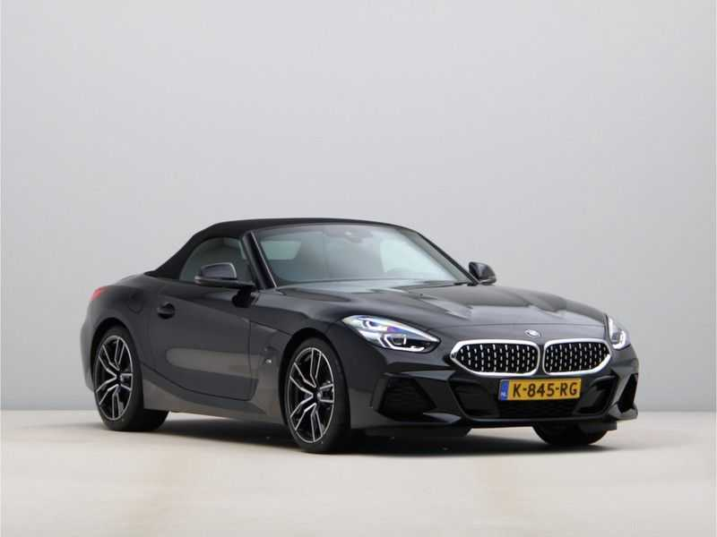 BMW Z4 Roadster sDrive30i High Exe M-Sport Aut. afbeelding 25