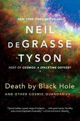 Related book Death by Black Hole: And Other Cosmic Quandaries Cover