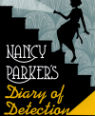 Nancy Parker's diary of detection by Julia Lee and Chloe Bonfield