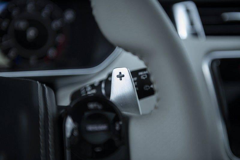 "Land Rover Range Rover Sport P575 SVR 'Solid Gloss Avocado' Carbon SVR motorkap + Drive Pro Pack + Panoramadak + 22"" + Stoelkoeling + Head-Up + Stuurwielverwarming + Carbon interieur afbeelding 25"