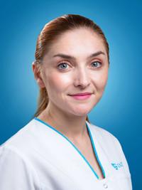 Image of Dr. Irina Macovei