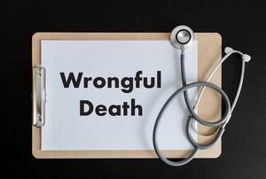 wrongful death lawyer philadelphia pa