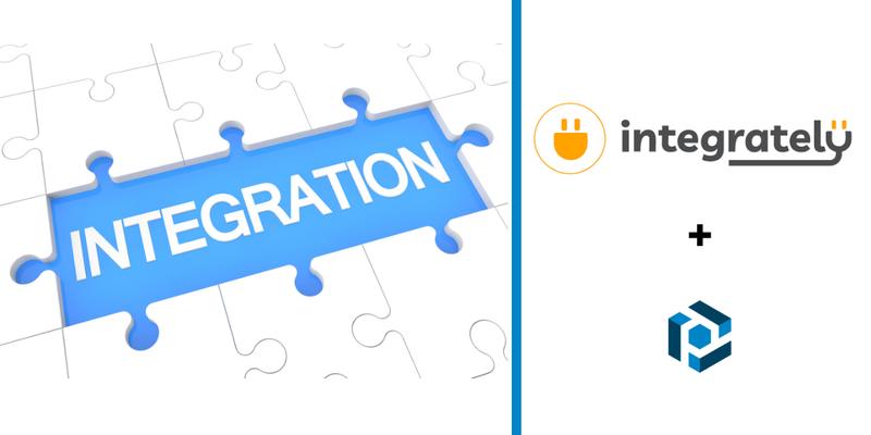 integrately integration