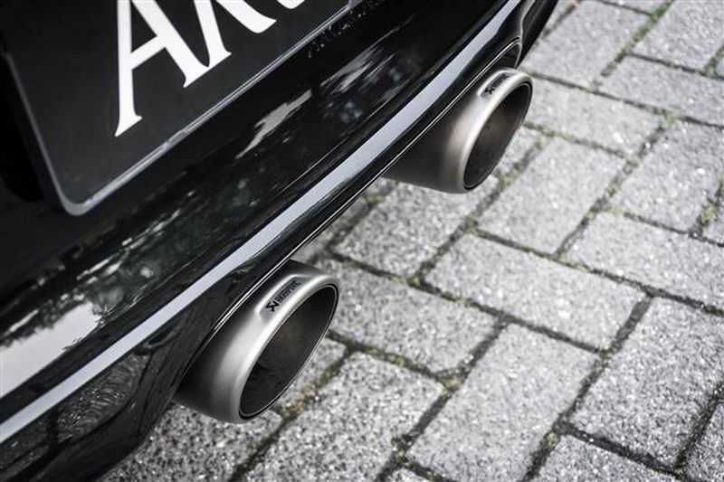 Porsche 911 TARGA 4 SPORT CHRONO+CAMERA+AKRAPOVIC afbeelding 15