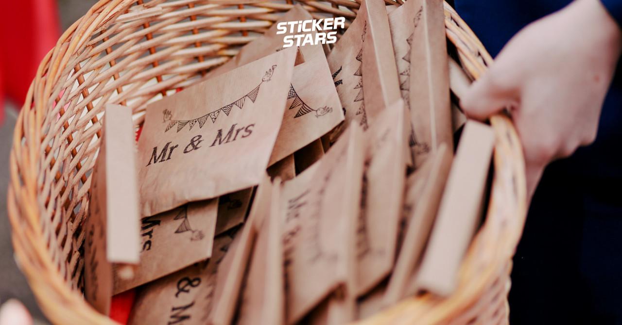 Hochzeitsspiele: Mit diesen Spielen wird jede Hochzeit ein Highlight.