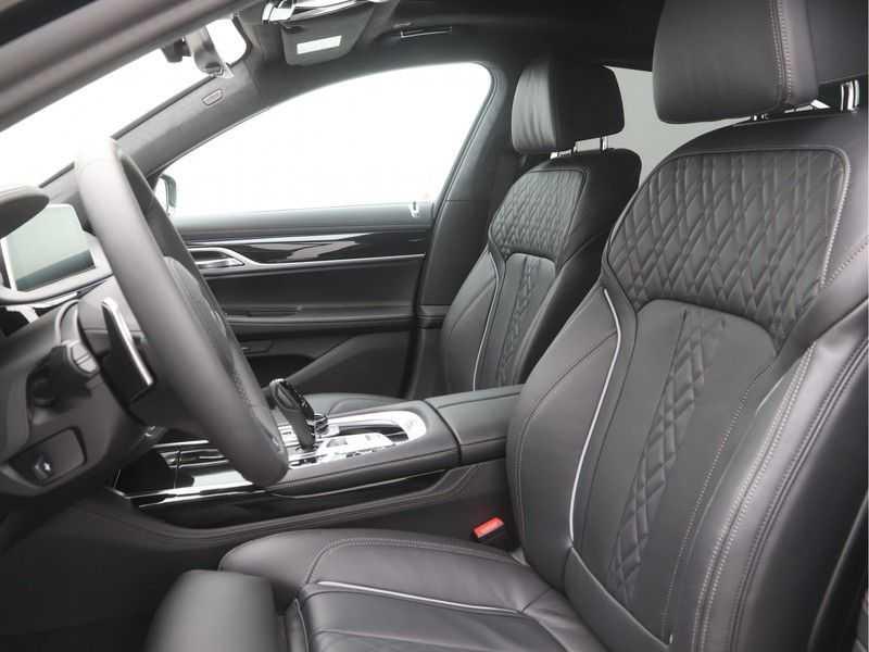 BMW 7 Serie 745e M Sport High Executive BEZICHTIGING OP AFSPRAAK afbeelding 20