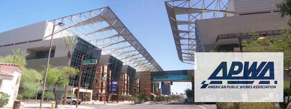 APWA Congress in Phoenix