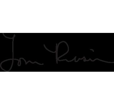 Rusin signature