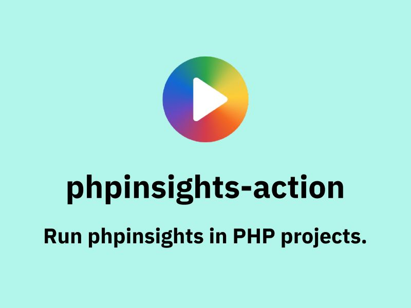 phpinsights-action