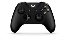 Xbox One Kablosuz Kumanda Siyah
