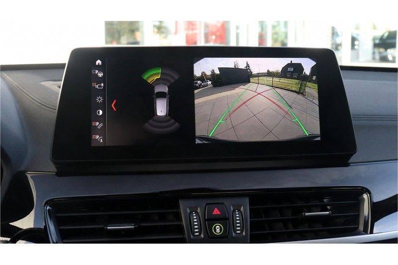 BMW X1 xDrive20i High Executive M Sport Panoramadak, Head Up Display, Trekhaak afbeelding 24