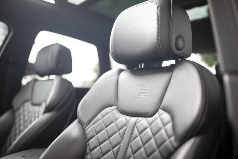 Audi SQ5 3.0 TFSI Quattro *Pano / B&O / Tour pakket / 360 Camera / ACC / Luchtvering* afbeelding 24
