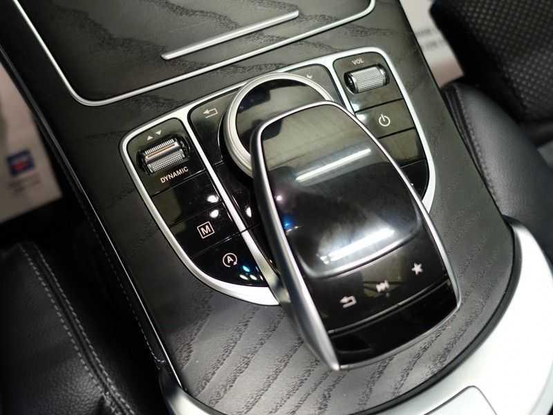 Mercedes-Benz GLC 250D 4MATIC Prestige AMG Ed Aut- Pano, Burmester, Leer, Camera, Full! afbeelding 22