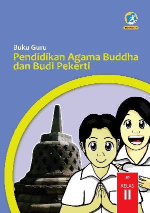 Download Buku Kelas 2 SD