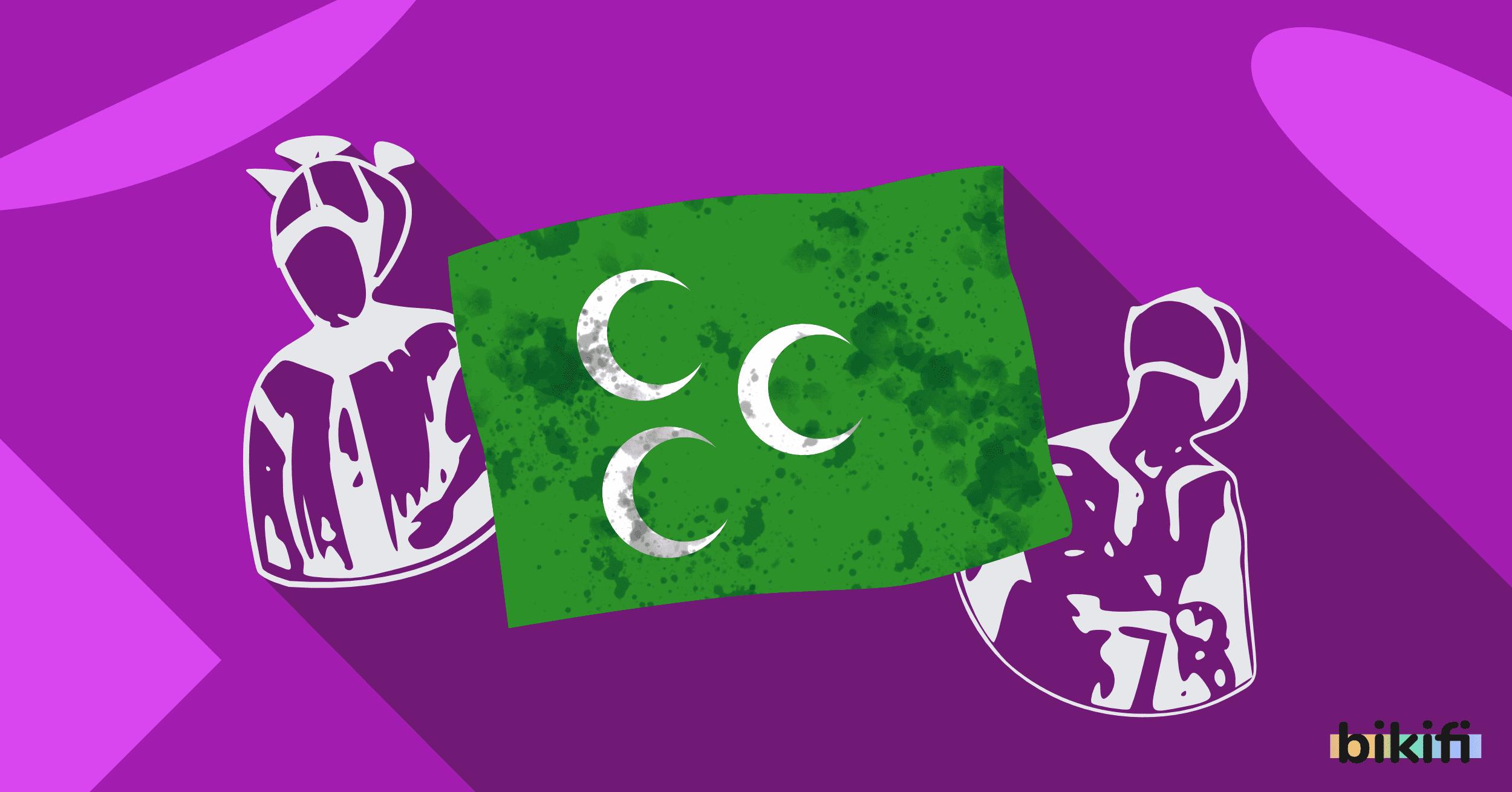 Beylikten Devlete Osmanlı Siyaseti (1302-1453)