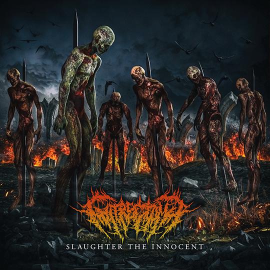 Gutrectomy - Slaughter The Innocent