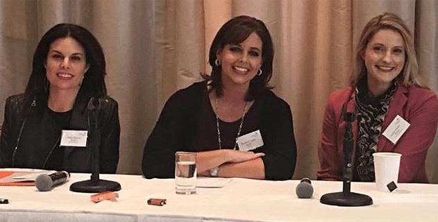 The Mary Kay Women's Entrepreneurship Summit 2017