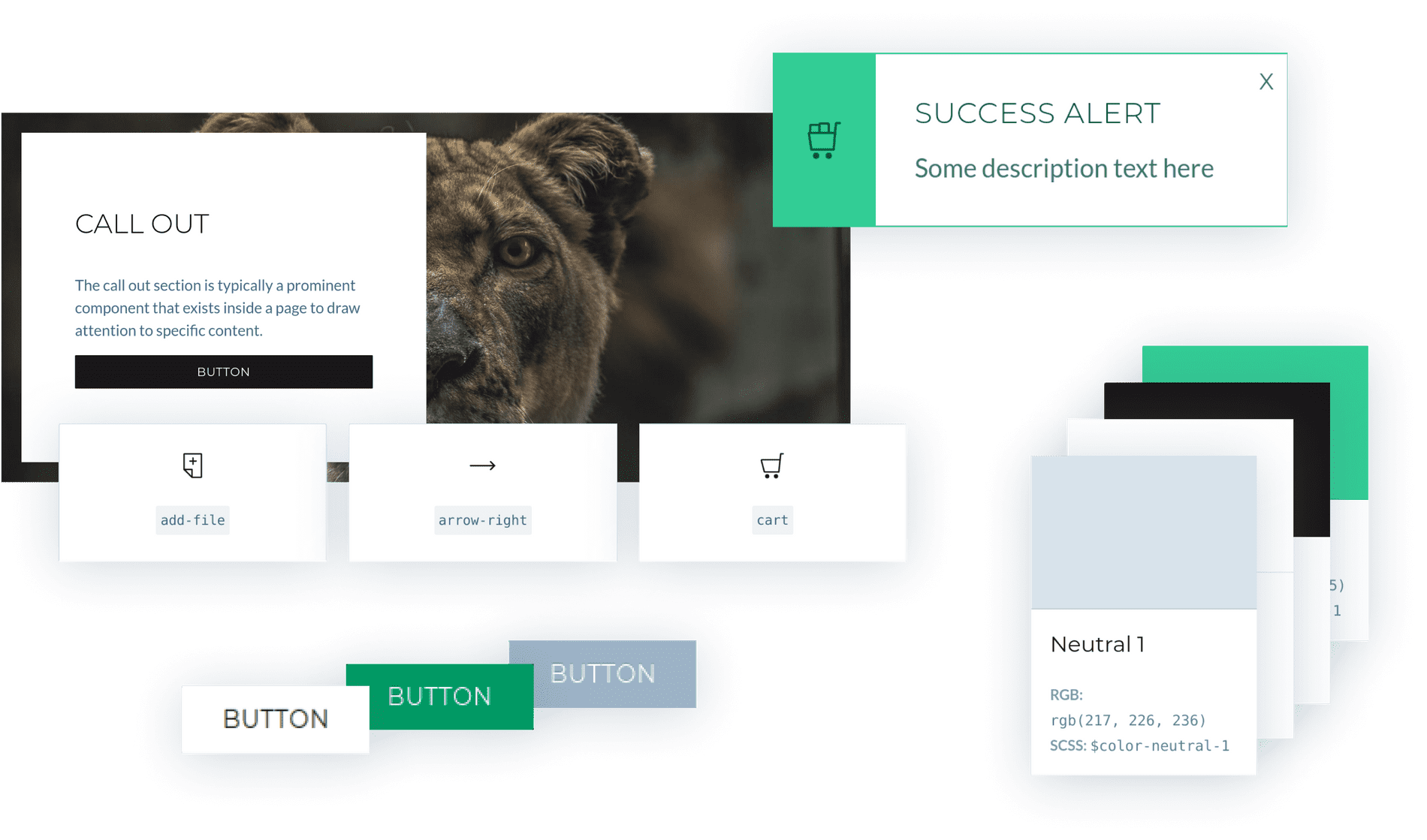 Imagemakers UI Components