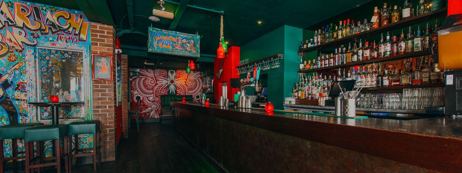 Verve Bar Leeds