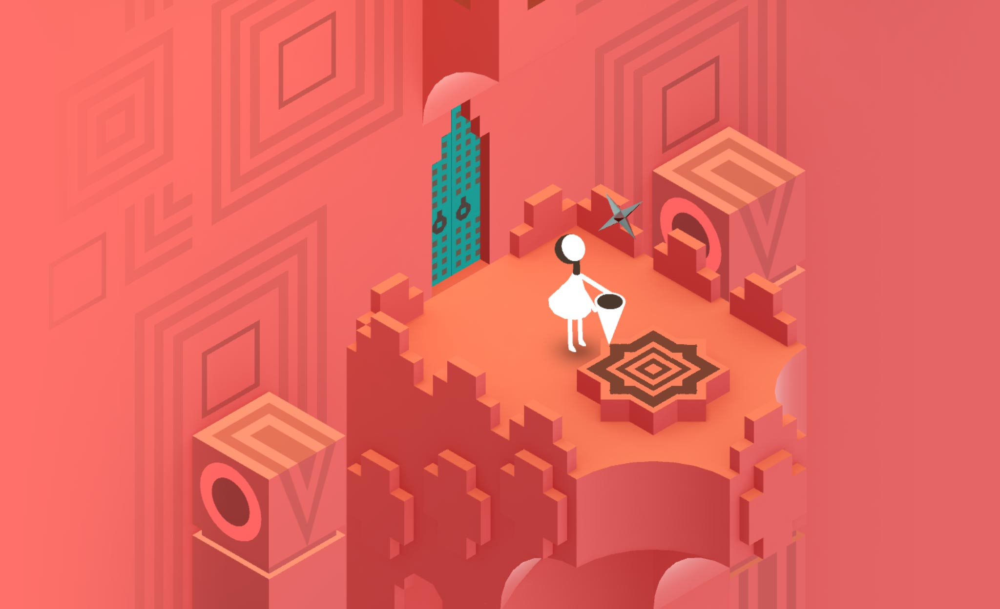 Download the Monument Valley Apk Mod for Free