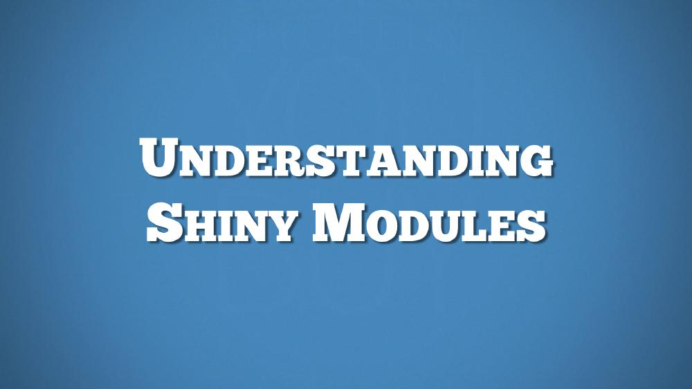 Understanding Shiny Modules