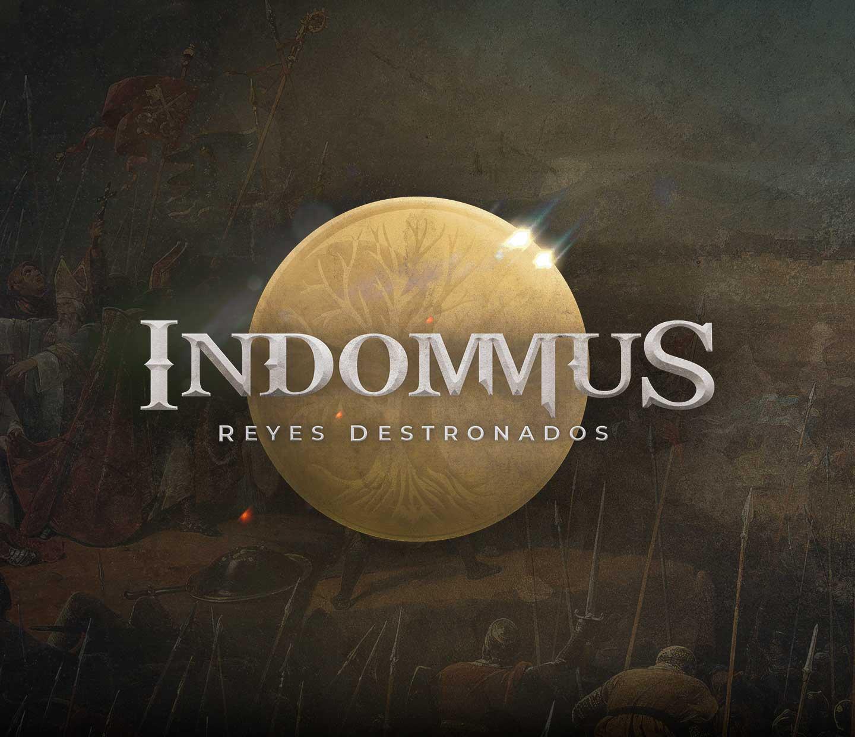 Logo Indommus