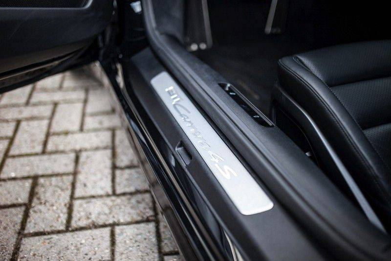 Porsche 911 992 4S Coupe *Sport Chrono / Sportuitlaat / BOSE / Matrix-LED / PADM* afbeelding 23