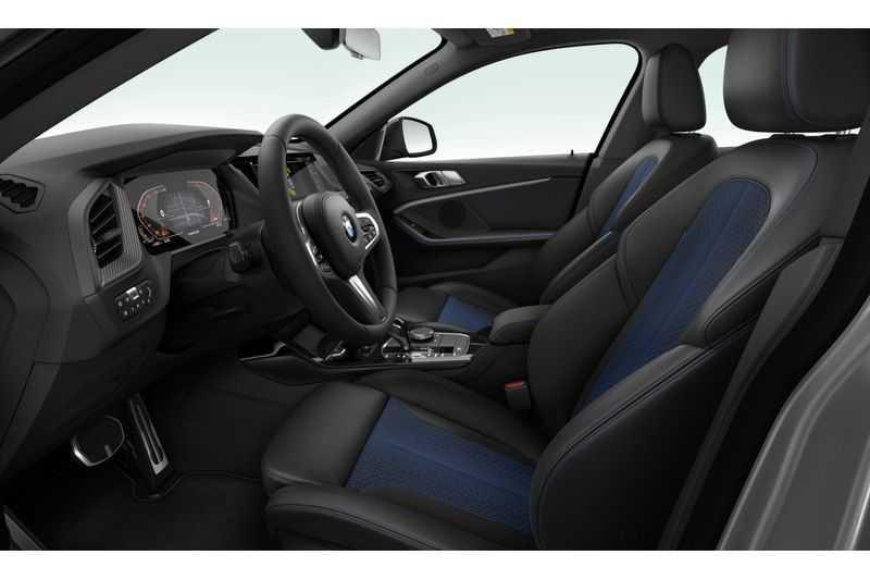 BMW 2 Serie Gran Coupé 218i Corporate Executive M-sport afbeelding 2