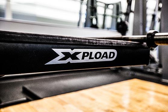 Xpload equipment