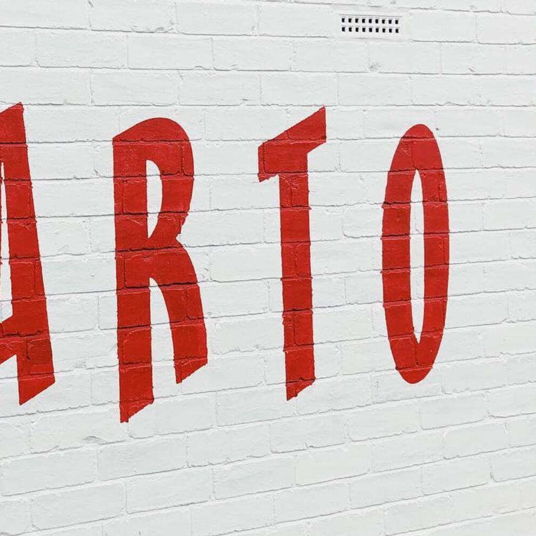 Sarto Logo