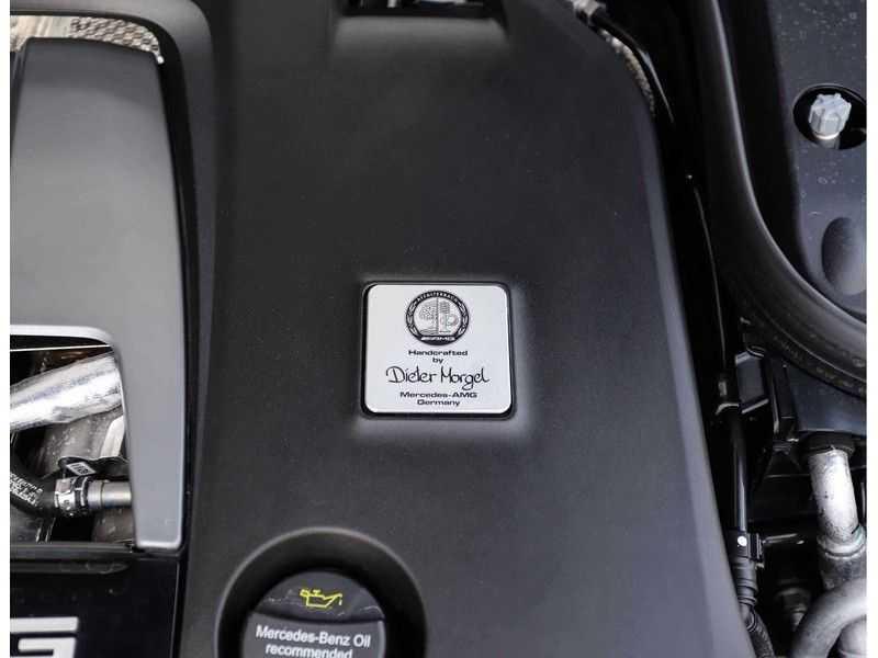 Mercedes-Benz AMG GT 4-Door Coupe 63 S 4MATIC+ *Dynamic Plus*widescreen*Head-up* afbeelding 15