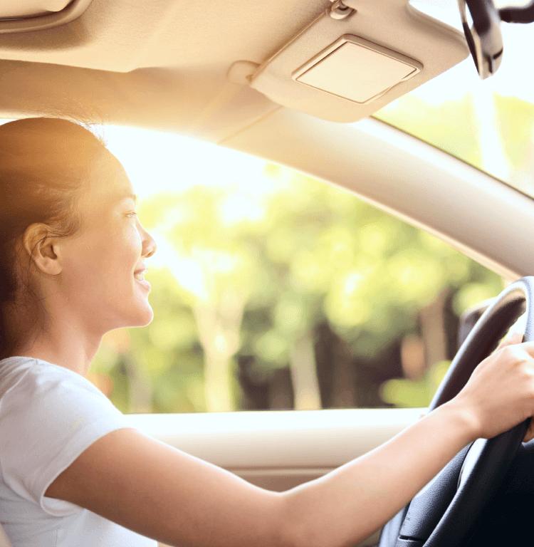 独自のアルゴリズムで、あなたの安全運転を診断