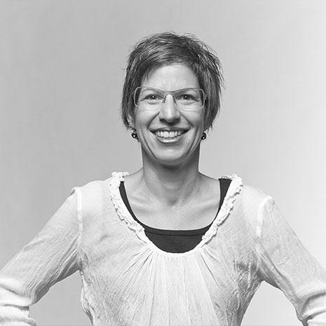 Sandra Fröhlig