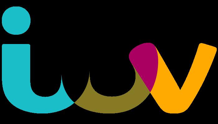 Logo ITV PLC