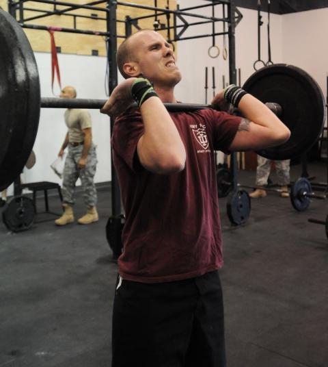 Is CrossFit Killing your Kidneys?