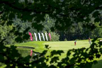 Slovak Telekom Golf Season 2017