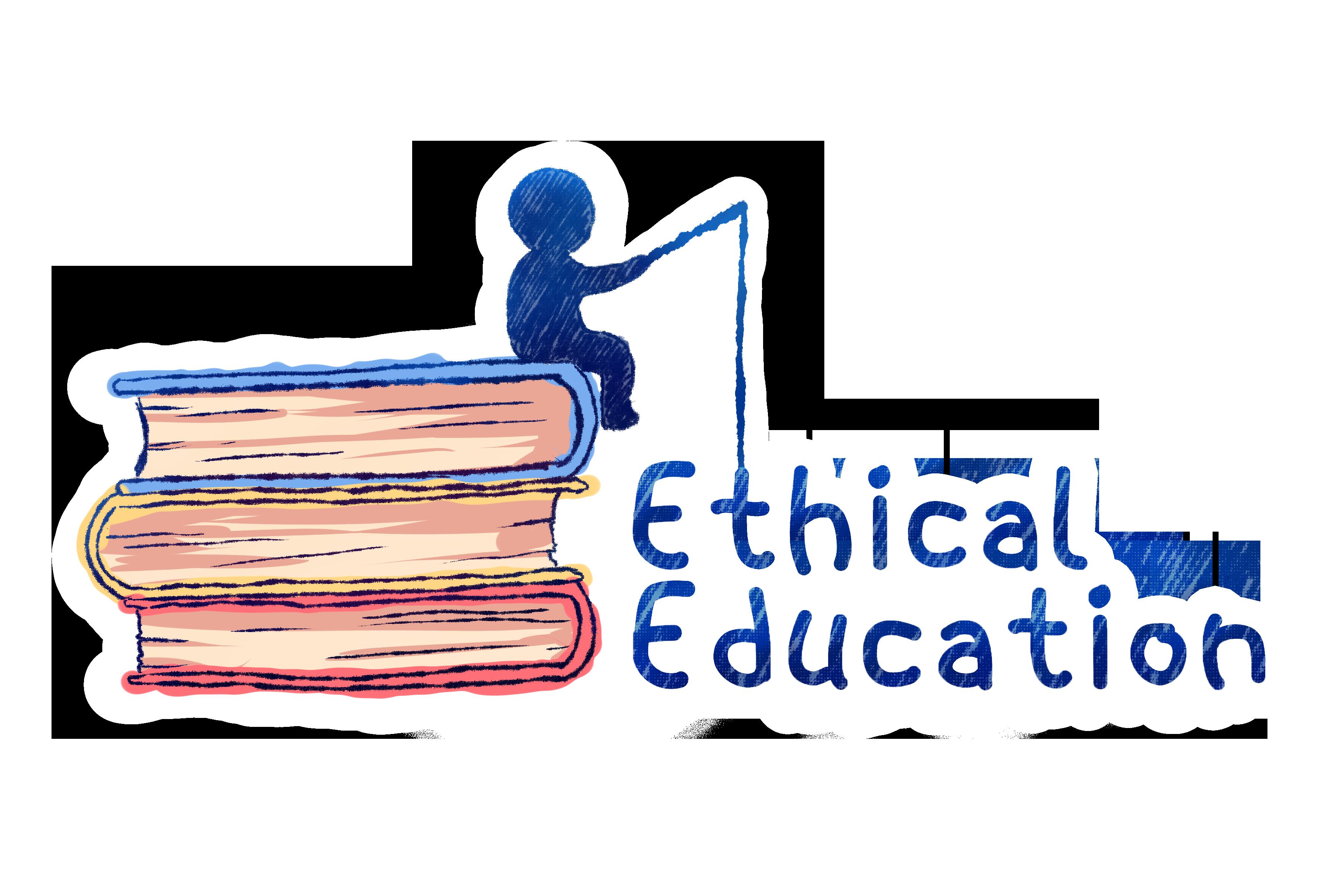 Ethical Education Logo
