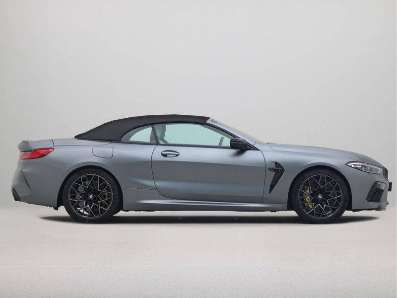 BMW M8 M8 Competition Pack Bezichtiging op Afspraak !!! afbeelding 16