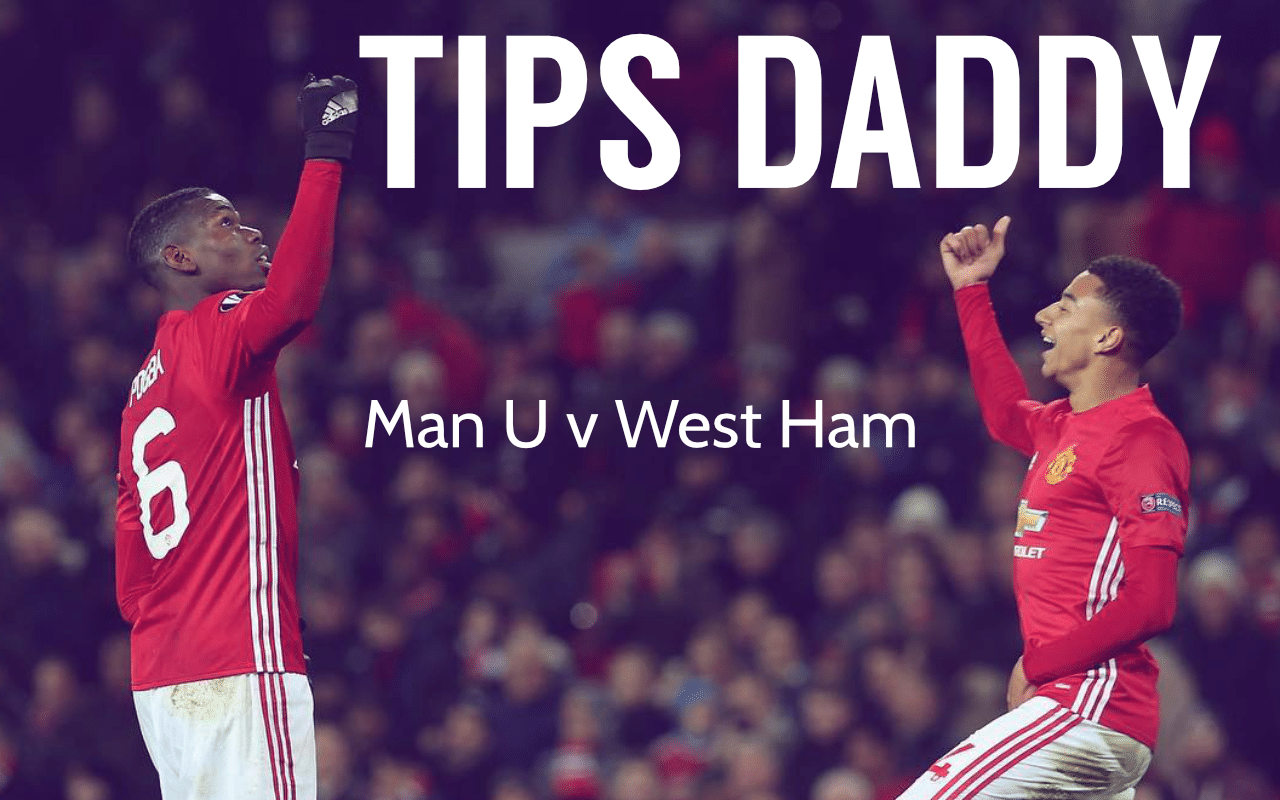 Manchester United vs West Ham Predictions