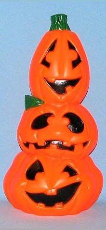 Pumpkin Totem photo