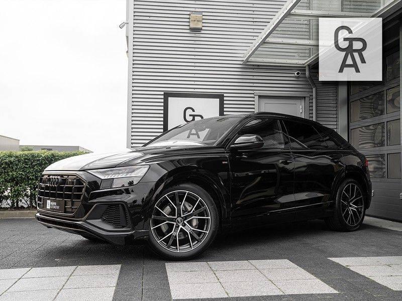 Audi Q8 55 TFSI quattro Pro Line S afbeelding 2