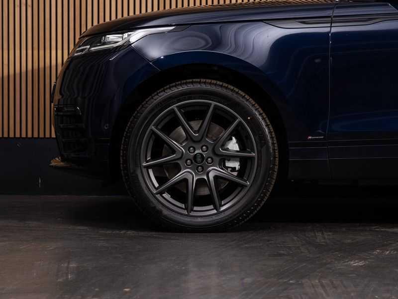 "Land Rover Range Rover Velar 2.0 P400e R-Dynamic SE HUD, ACC, 21"", PANO afbeelding 7"