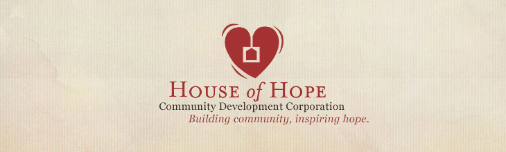Homeless Outreach for House of Hope